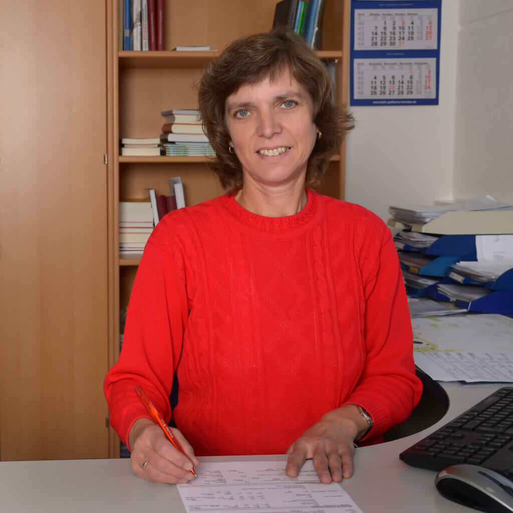 Beltz Miarbeiter Elisabeth Schwarz