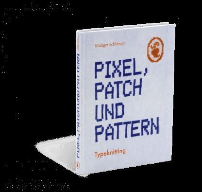 Buch Pixel-Patch-und-Pattern