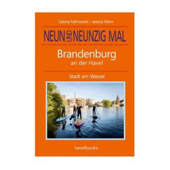 NeunundNeunzig Mal Brandenburg