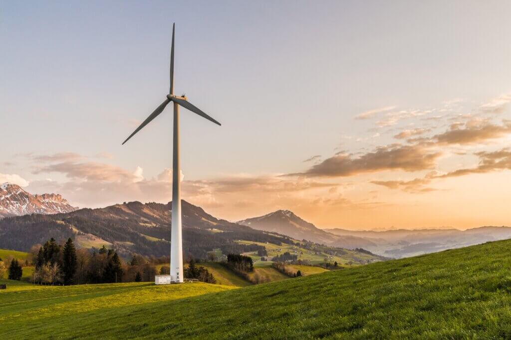 Beltz trägt zum Umweltschutz bei bezieht zu 100% Ökostrom.